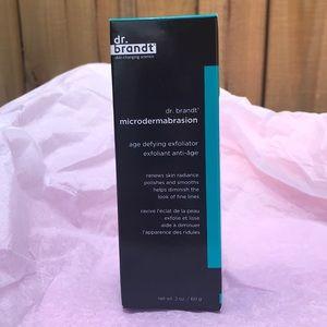 Other - NIB dr brandt microdermabrasion exfoliate